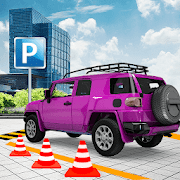 Advance Car Parking Offline Real Driving Simulator