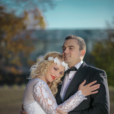 Wedding photographer Florin Belega (belega). Photo of 25.10.2015