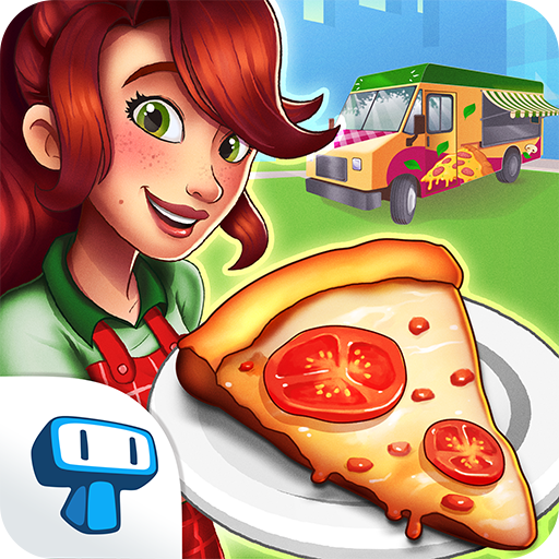 California Pizza Truck - Fast Food Cooking Game file APK for Gaming PC/PS3/PS4 Smart TV