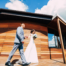 Wedding photographer Anastasiya Isaeva (IsaevaNastya). Photo of 17.05.2017