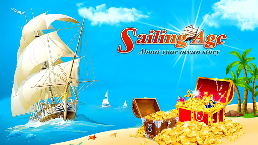 Sailing Age - Merge Ship 1.0.2 de.gamequotes.net 1