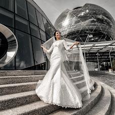 Свадебный фотограф Дамир Кужумов (kuzda). Фотография от 18.05.2018