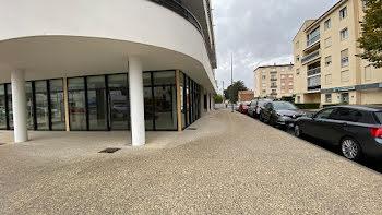 locaux professionels à Guilherand-Granges (07)