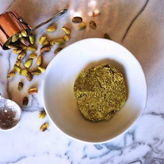 Pistachio Flour / Marzipan / Paste.