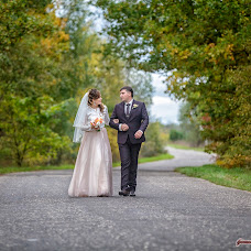Wedding photographer Sergey Rameykov (seregafilm). Photo of 18.11.2016