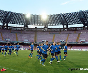 Le stade San Paolo sera rebaptisé en l'honneur de Diego Maradona