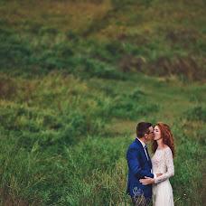 Wedding photographer Natalia Jaśkowska (jakowska). Photo of 13.10.2017
