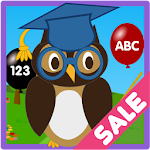 Games For Kids HD Pro Icon