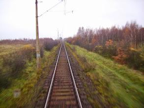 Photo: Szlak Gierałtów Wykroty - Węgliniec