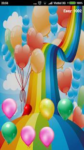 English Balloon - náhled