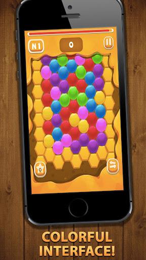 【免費休閒App】Bounce And Match Colors-APP點子