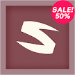 Slou - Icon Pack game APK