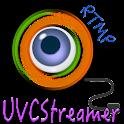 UVCStreamer