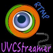 UVCStreamer preview