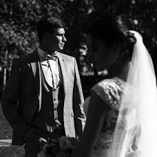 Wedding photographer Anastasiya Sluckaya (slutskaya). Photo of 21.11.2017
