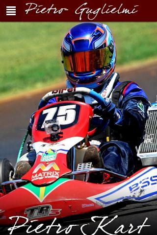 Pietro Kart