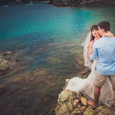 Wedding photographer Stasya Dovgan (kykyska). Photo of 22.12.2014
