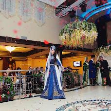 Wedding photographer Alan Tutaev (AlanTutaev). Photo of 11.11.2017