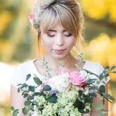 Свадебный фотограф Мария Рузина (maryselly). Фотография от 09.10.2017