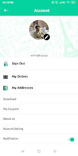 Kroy.xyz- Largest Bangladeshi Shopping Site for PC-Windows 7,8,10 and Mac apk screenshot 3