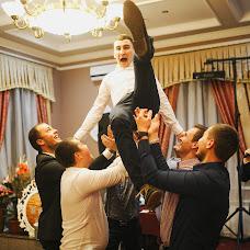 Wedding photographer Sergey Yanovskiy (YanovskiY). Photo of 28.01.2016