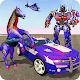 Multi Robot Transforming : Wild Horse Police Car Download for PC Windows 10/8/7