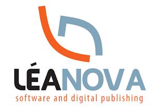 Léanova : transformation et création numérique