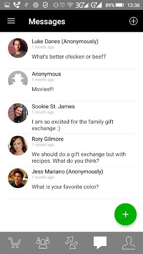 Foto do Elfster: Secret Santa & Shareable Wish List App