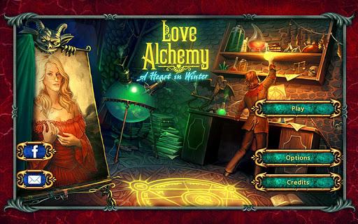 Love Alchemy Free
