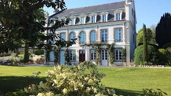 hôtel particulier à Sens (89)