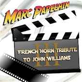 French Horn Tribute to John Williams, Pt. III