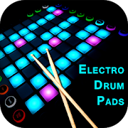 Electro Drum Pads Machine - Make Beats