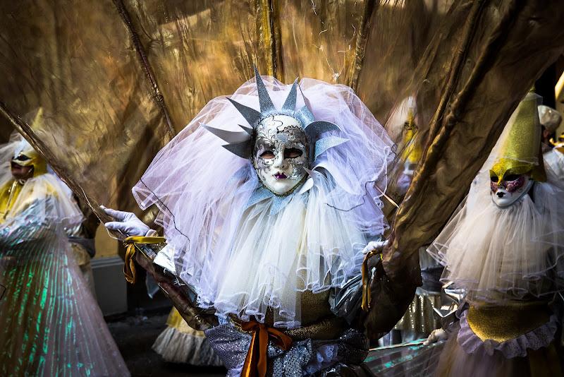 Carnival parade di E l i s a E n n E