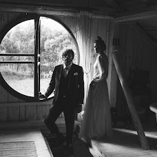 Wedding photographer Andrey Kharchenko (aNDrey84). Photo of 12.07.2018