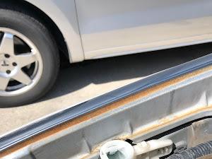 ミラジーノ L650S 平成17年式ミニライトのカスタム事例画像 ともやんさんの2020年04月26日09:35の投稿