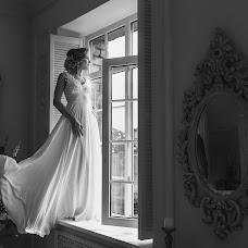 Wedding photographer Valeriya Purytina (Varelca). Photo of 04.07.2015