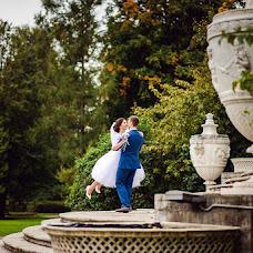 Wedding photographer Yuliya Belashova (belashova). Photo of 30.09.2017
