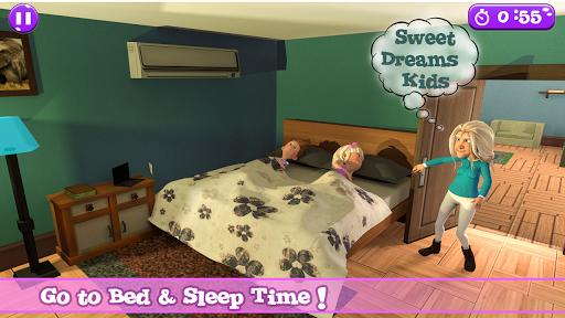 Super Granny Happy Family  screenshots 10