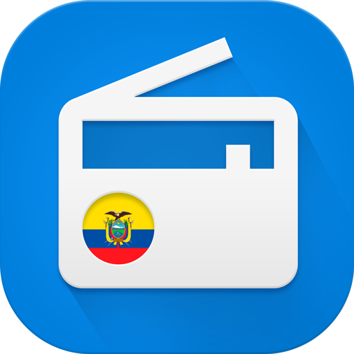 Radio Ecuador FM -  Simple Radio FM App Android APK Download Free By RadioFMApp