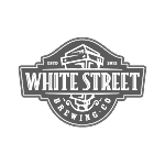 Logo of White Street Witbier