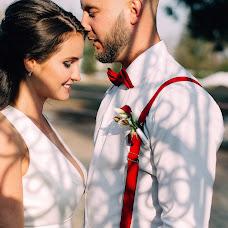 Wedding photographer Artem Kononov (feelthephoto). Photo of 23.06.2018