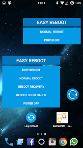 Easy Reboot [ROOT] v2.45