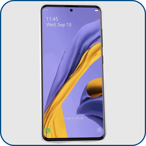 Wallpapers For Samsung A51 Galaxy A51 1 0 2 Apk Download Ittech Samsung Galaxy A51 Galaxya51 Samsunga51 Theme Wallpapers Apk Free