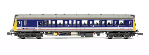 Photo: ND119D Class 121