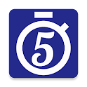 5 Minute Workout icon