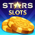 Stars Slots Casino - Vegas Slot Machines icon