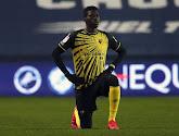Un coéquipier de Christian Kabasele serait dans le viseur de Manchester United