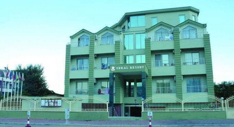 Erkal Resort Hotel