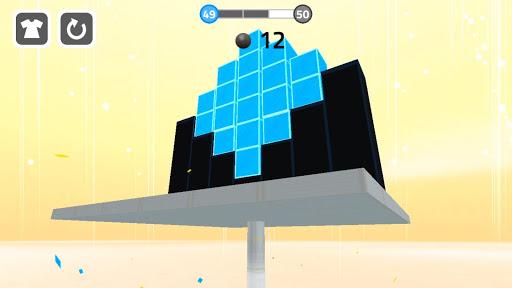 Brick Breaker Brick Shooter  captures d'écran 1