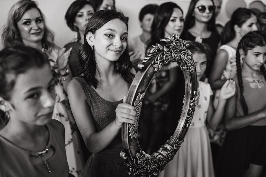 Wedding photographer Sorin Danciu (danciu). Photo of 21.01.2019